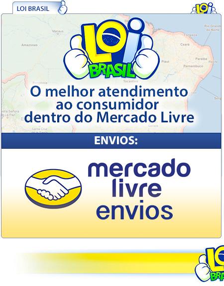 Envio - LOI Brasil