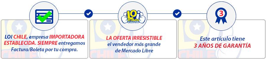 LOI Chile